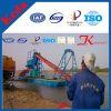 High Quality Chain Bucket Dredger for Sale