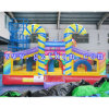 Commercial Customized Theme Inflatable Adult Kids Bouncer House/Jumping Castle