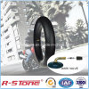 High Quality Butyl Motorcycle Inner Tube 3.50-8