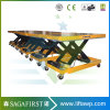 2m Stable Stationary Double Scissor Lift
