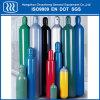 Seamless Steel CO2 Oxygen Nitrogen Argon Acetylene Gas Cylinder