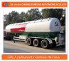 56000L LPG Trailer 56cbm LPG Tank Semi Trailer