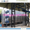 Waste Rubber to Oil Continuous Pyrolysis Plant