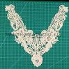 Fashion Clothing Cotton Fabric Textile Trim Neckline Dress Accessories Embroidery Lace Collar