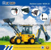 XCMG Official Wz30-25 0.95ton Backhoe Loader (More model for sales)