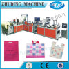 Ultrasonic Sealing Non Woven Bag Making Machine