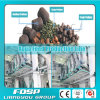 High Capacity 1t/H Fish Feed Production Line for Sale