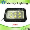 Black Frame High Power 300W LED Flood Light for Football Ground