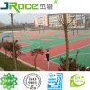 Colorful	Multisport Use Competitive Price Basketball Court