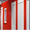 Top Quality Manual Pull up Rolling Shutter