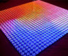 192PCS 10mm LED Sensitive Stage Dance Floor