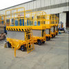 Good Quality Lifting Table Manual Electric Hydraulic Movable Scissor Lift