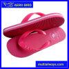 Hot Pink Female Promotional PE Simple Slippers (14L023)