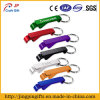 Wholesale Custom Aluminum Key Chain Metal Beer Bottle Opener