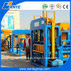 Hydraform Paving Blcok Forming Machine/International Block Making Machine