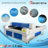 Laser Cutting Machine with Large Bed for Acrylic & Leather Materials