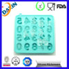 Silicone Ice Cube Tray with FDA Standard