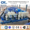 High Pressure Oxygen Nitrogen Gas Filling Station Skid
