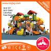 Latest Design Amusement Plastic School Outdoor Playground