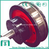 High Strength Crane Wheel Assembly
