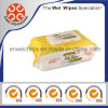 Ultra Sensitive Baby Wipes, Fragrance Free