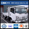 600p Series Isuzu 4X2 Light Dump Truck