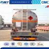3 Axle Aluminium Alloy Truck/Fuel Tank
