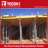 High Flexibility H20 Timber Beam Slab Formwork
