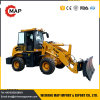 Front End Wheel Loader Mini Loader Zl16