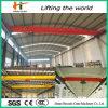 Construction Building Materials Single Girder Electric Bridge Travelling Cranes