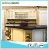 Tan Brown Granite Stone Vanity Top for Bathroom