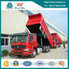 Sinotruk HOWO 6X4 Tipping Truck of 371HP Euro II