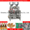 High Speed Puffed Food Snacks Vertical Packing Machine