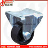 2 Inch Gray Cast Iron Rigid Caster
