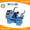 Alloy Wheel Straighten Machine Special Lathe for Car or Truck
