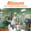 Full Automatic Peanut Soy Milk Making Filling Machine