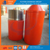 API Float Equipment Auto Fill Cementing Float Shoe and Collar