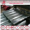 Iron Metal Corrugated Galvanized Iron Sheet for Roofing