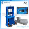 Manual and Pneumatic Masonry Concrete Block Cutting Machine