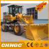 Hot Sale Chinese 1-5 T Wheel Loader with Joystick