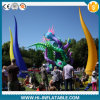 2015 Hot Selling Decorative Inflatable Tentacle & Inflatable Flower for Ourtdoor Event, Party Decoration or Advertising Decoration