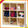 Customize Wooden Knock Down Pigeon Hole Cabinet, Suit for Office or Home