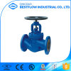 Cast Iron DIN3356 Pn16 Straight Globe Valve