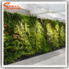 Wall Decoration Artificial Synthetic Plant Wall Grass