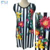 Ladies Fashion Digital Dress (FH201408)