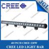 "4WD/ATV 40"" 220W off-Road CREE 10W LED Light Bar"