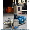 Hygienic Stainless Steel Transfer Pump Double Screw Pump