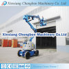 Diesel /Electric Lift Work Platform Used Telescopic Boom Lift