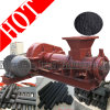 Coal and Charcoal Briquette Machine (NMB-140)
