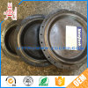 ODM Molded Accordion Rubber Diaphragm for Pump